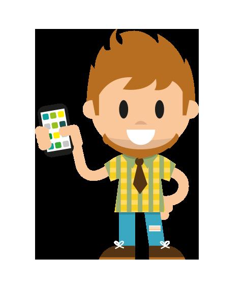 Mitarbeiter App für Tourismus- und Freizeitbetriebe