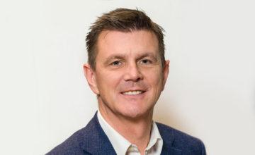 Wolfgang Trebos, Leiter Vertrieb, Merkur Versicherung