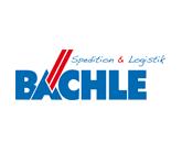 Mitarbeiter-App Baechle Deutschland LOGO