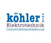 Mitarbeiter-App Koehler Elektrotechnik LOGO