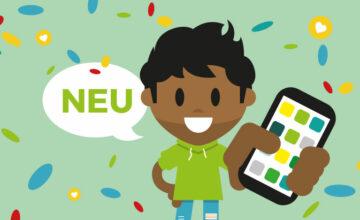 New Features der Mitarbeiter-App von LOLYO Bild